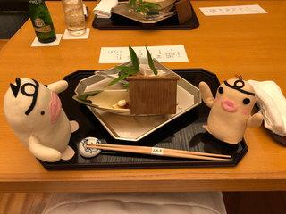 イケダム in 雅叙園 - 屋形船