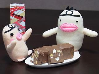 イケダム in お菓子祭り4