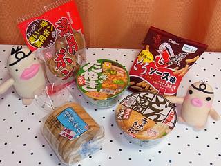 イケダム in お菓子祭り2