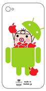 イケダム in iPhone4/iPhone4Sカバー - その4